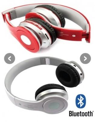 Bluetooth Foldable Headphones