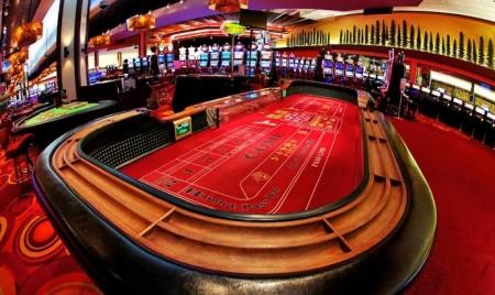 Grey Eagle Resort & Casino