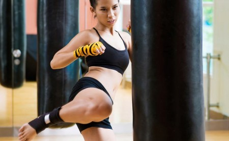 Independent MMA and Fitness