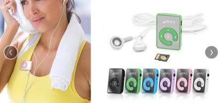 MP3 Player1
