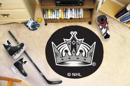 NHL Puck Mats