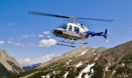 Rockies Heli Tours1