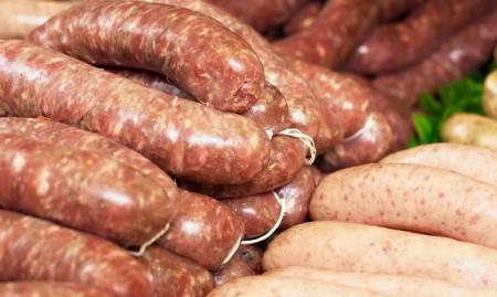 Rocky's Sausage Haus Groupon