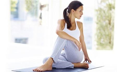Yoga and Beyond