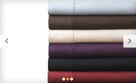 1500TC Bed Sheet Set