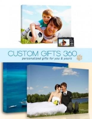 Custom Gifts 3603