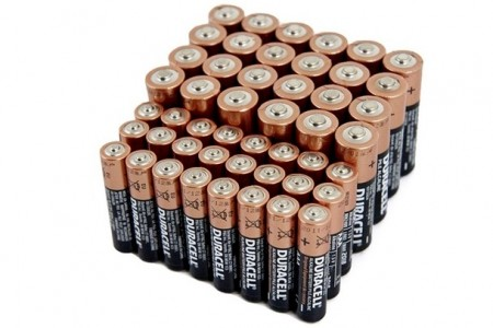Duracell Batteries1