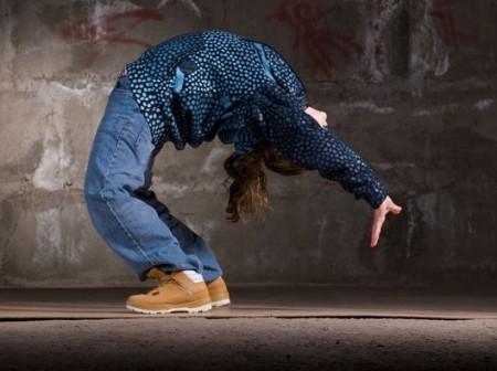 Infinity Baton & Dance