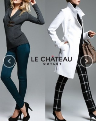 Le Chateau Outlet