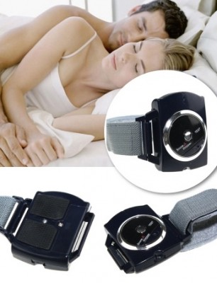 Snore Wristband