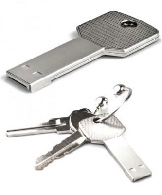 Waterproof Key Shaped USB Drive