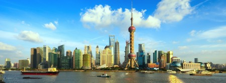 YYC Deals Calgary to Shanghai, China - $535 Roundtrip Including Taxes Lowest Price Ever