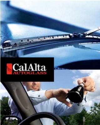Cal Alta Auto Glass