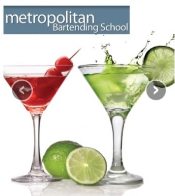 Metropolitan Bartending School2