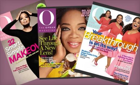 O,The Oprah Magazine