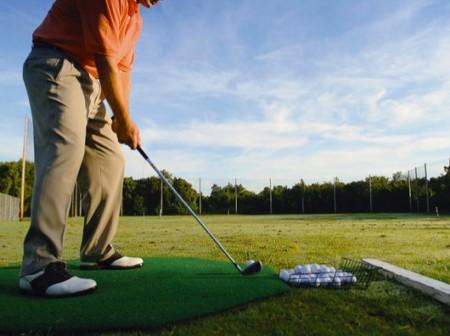 Riverside Golf Centre