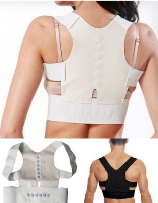 Shoulder and Back Posture Support