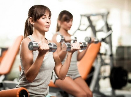 Vitality Fitness 1