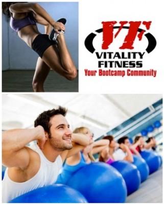 Vitality Fitness