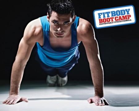 Body Bootcamp