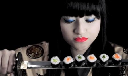 Gohan Sushi Lounge