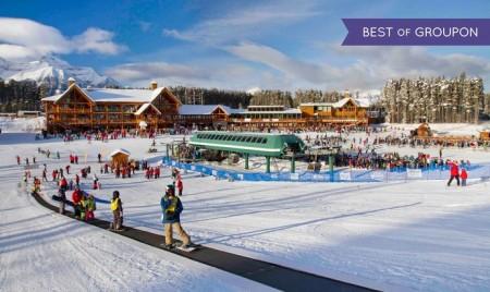 Lake Louise Ski Resort1