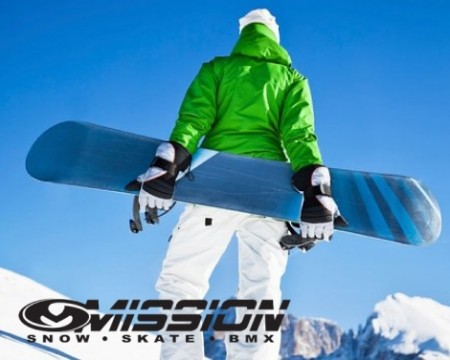 Mission Snow and Skate