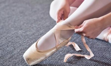 MizMFit Ballet Barres