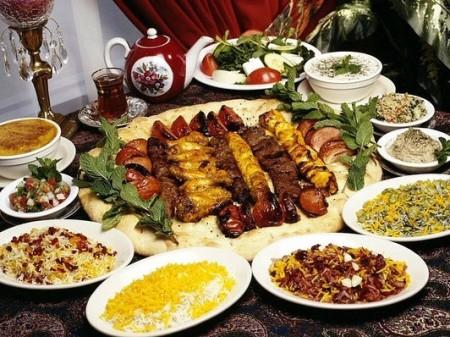 Shiraz Persian Cuisine