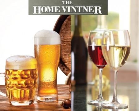 The Home Vintner1