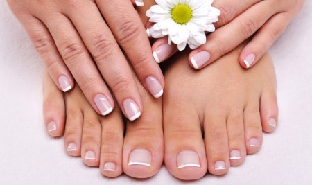Vignette Nails and Spa