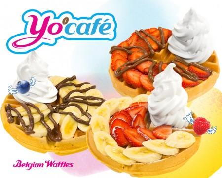Yogurty's YoCafé