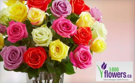 1-800-Flowers.ca 1