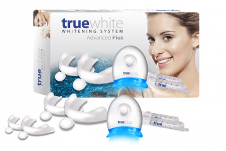 Advanced 2-Person Teeth Whitening System