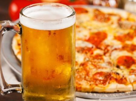 Pizza Brew