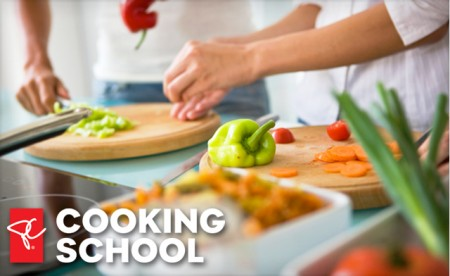 President's Choice Cooking School1