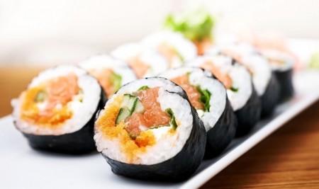 Gohan Sushi Lounge1