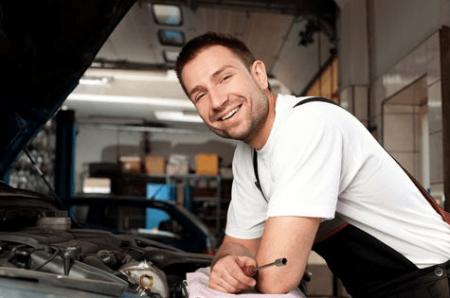Guaranteed Auto Care