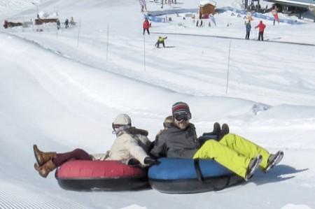 Lake Louise Mountain Resort