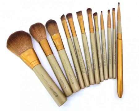 Naked3 Inspired Brushes