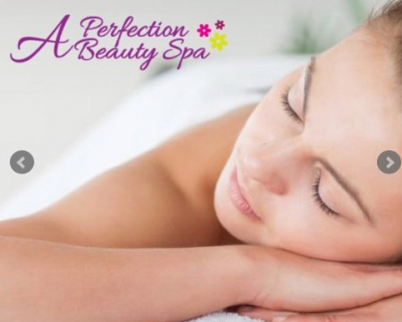 A Perfection Beauty Spa