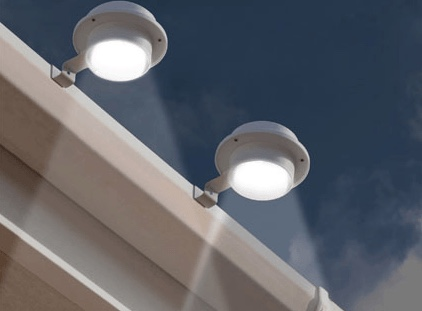 Energy-Efficient Solar Lights
