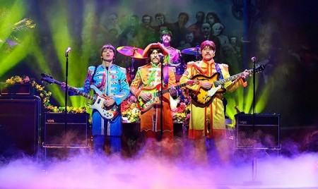 Let It Be- A Celebration of the Beatles