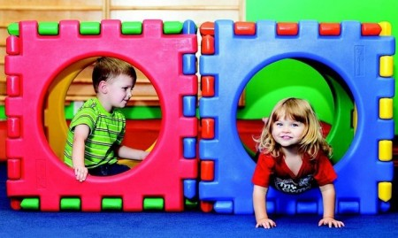 My Gym Children's Fitness Center - Calgary