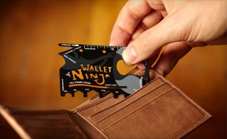Wallet Ninjas