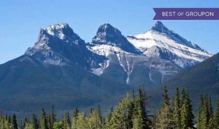 Windtower Lodge & Suites - Canmore, AB