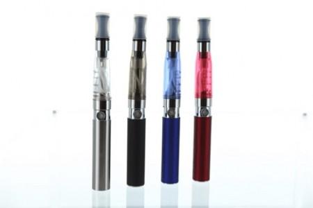 eGo Electronic Cigarette Set