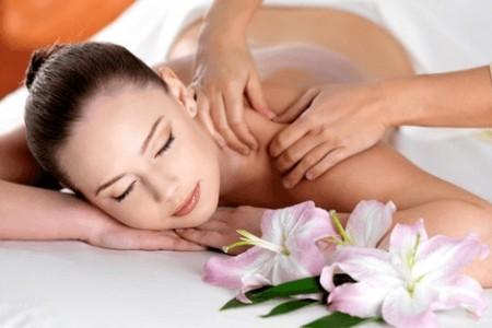 Body Advantage Massage