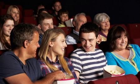 Canyon Meadows Cinemas