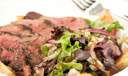Halo Steak Seafood & Wine Bar1
